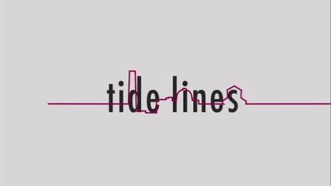 Thumbnail for entry Tide Talk 9-30-16