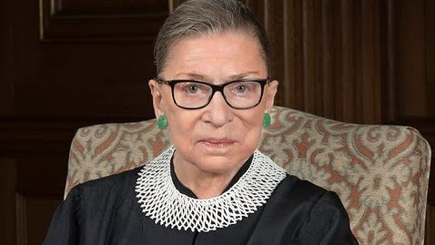 Thumbnail for entry RBG Portraits with Mrs. Hurst