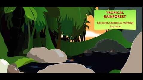 Thumbnail for entry Study Jams - Biomes