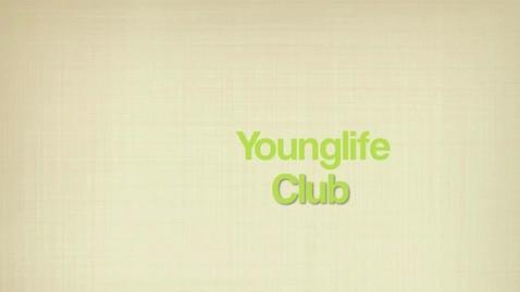 Thumbnail for entry YoungLife