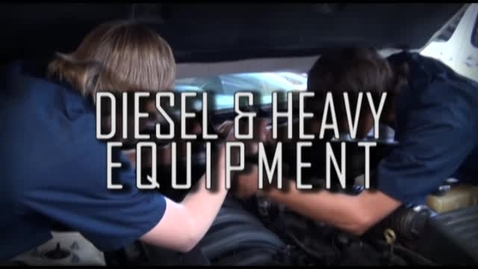Thumbnail for entry EVIT Diesel/Heavy Equipment Technology in Mesa , AZ