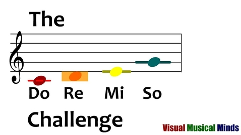 Thumbnail for entry The Do Re Mi So Challenge