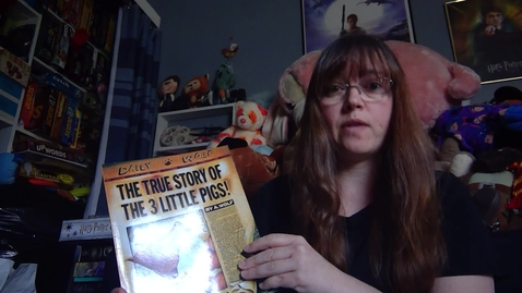 Thumbnail for entry The True Story of the Three Little Pigs (1).mp4