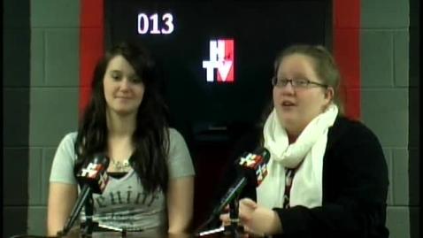Thumbnail for entry HTV for FEB 22