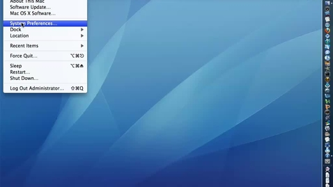 Thumbnail for entry Desktop & Screen Saver
