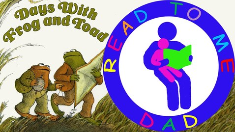 Thumbnail for entry Days with Frog and Toad
