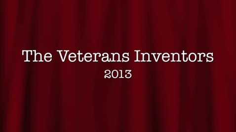 Thumbnail for entry Vets Inventors