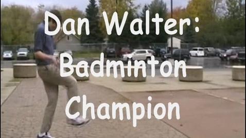 Thumbnail for entry Dan Walter 2