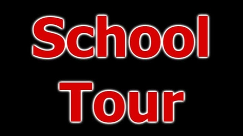 Thumbnail for entry SchoolTour Holloway