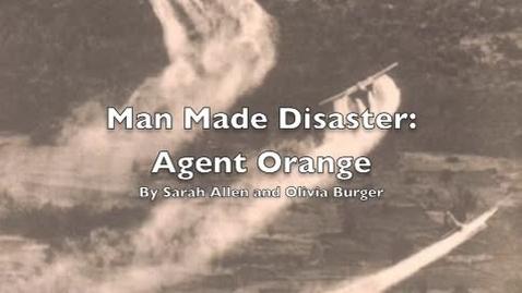 Thumbnail for entry Agent Orange-sarahandolivia