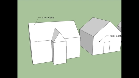Thumbnail for entry Arturo's roof styles