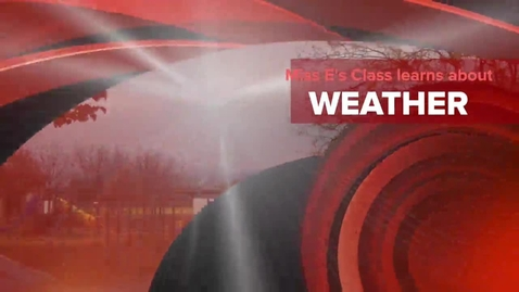 Thumbnail for entry Weather 2013-14