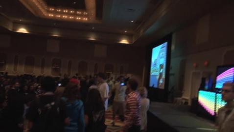 Thumbnail for entry STN MaxPreps Award Presentation