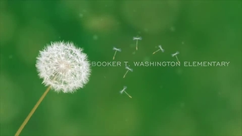 Thumbnail for entry Booker T. Washington Elementary Dance and Music Performance