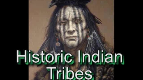 Thumbnail for entry Southeast Native American History