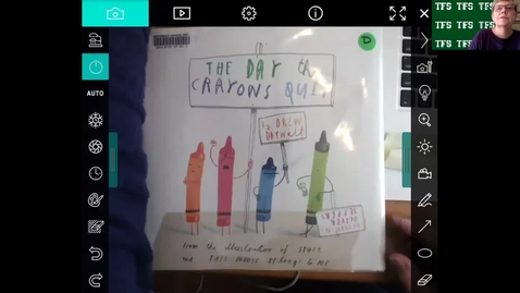 Thumbnail for entry The Day the Crayons Quit