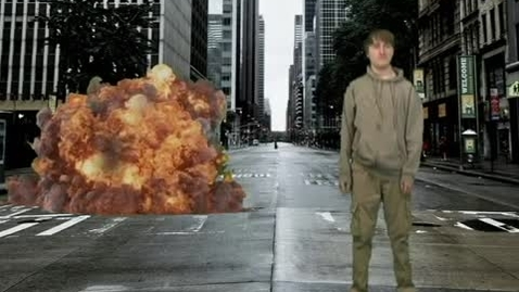 Thumbnail for entry special effects project, Justin H. and Manning M.