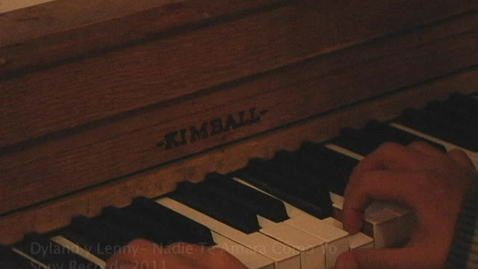 Thumbnail for entry Music Video: Nadie Te Amara Como Yo