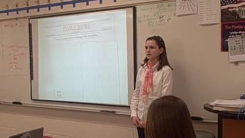 Thumbnail for entry Jessica K math career