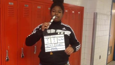 Thumbnail for entry PSA: 6th Grade Transitions (Casey & Rolanda)