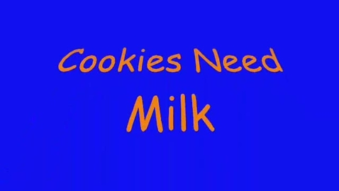 Thumbnail for entry Cookies