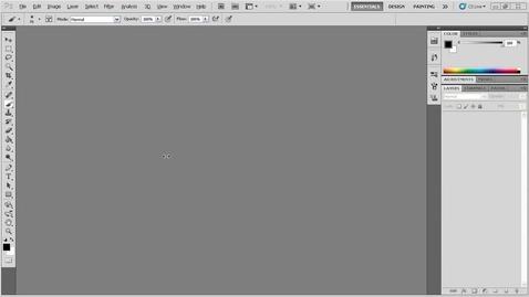 Thumbnail for entry Fantasy Animal Blending Exercise in Photoshop – Part 1