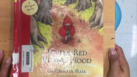 Thumbnail for entry Caperucita Roja