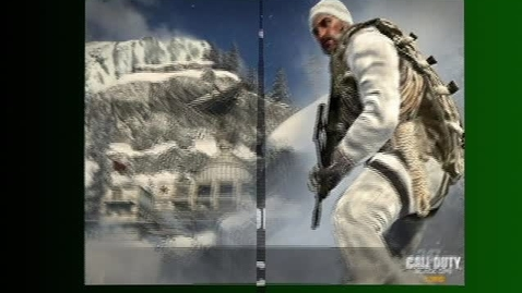 Thumbnail for entry Black Ops - WSCN (2010-2011)