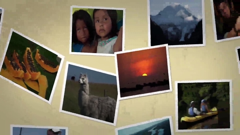 Thumbnail for entry Cristalino Jungle Lodge