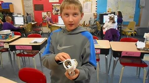 Thumbnail for entry Tristan flashlight