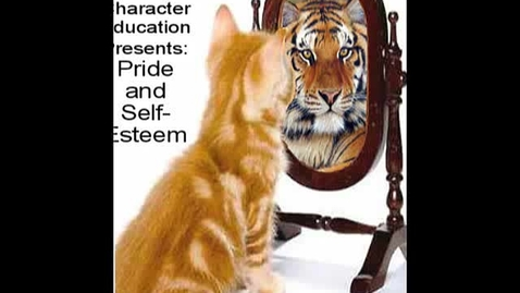 Thumbnail for entry Character Education at Emerson: Self-Esteem and Pride