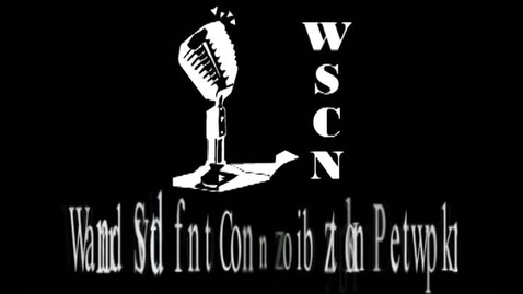Thumbnail for entry Daily Show 04.04.11 WSCN