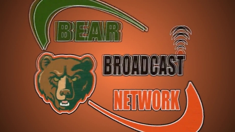 Thumbnail for entry Riverside Poly HS Bear Broadcast (5-31-13)