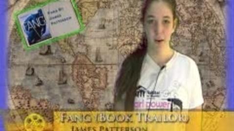 Thumbnail for entry Fang