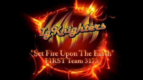 Thumbnail for entry IgKnighters - 3173 Chairmans Award