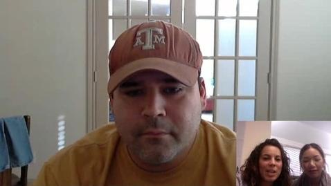 Thumbnail for entry SymbalooEDU Educator Spotlight: Matt Gomez