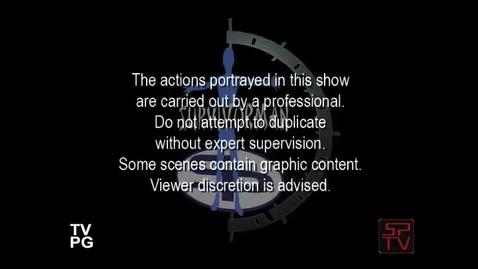 Thumbnail for entry Survivorman Episode 2