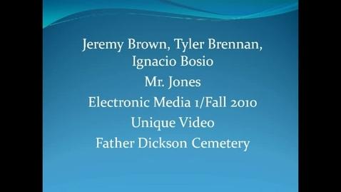 Thumbnail for entry Jeremy/Tyler/Ignacio
