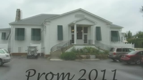 Thumbnail for entry WSOA news: Prom Highlights