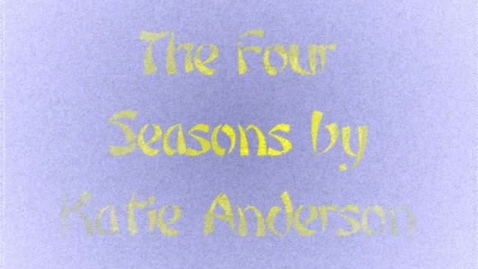 Thumbnail for entry Anderson-Four Season