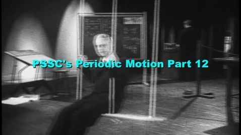 Thumbnail for entry periodic motion part 12
