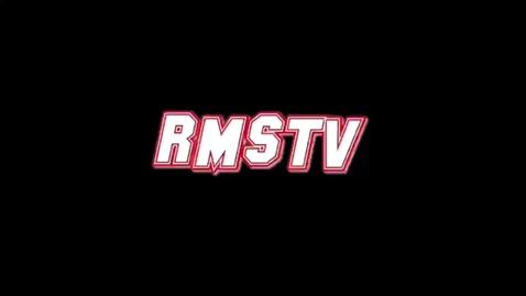 Thumbnail for entry RMSTV Friday 3.26.2021