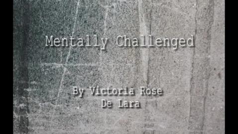 Thumbnail for entry P6 De Lara TKAM iMovie Project