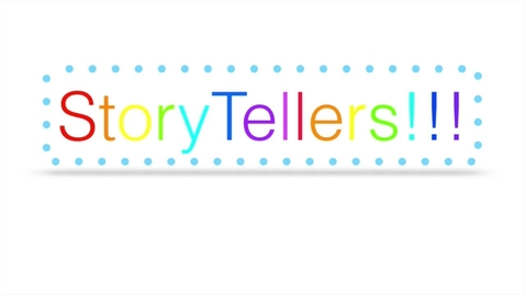 Thumbnail for entry Storytellers Podcast 2016: Isaiah R. (S3)