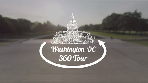Thumbnail for entry Washington, DC 360 Tour