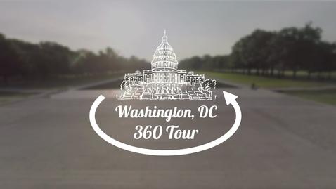 Thumbnail for entry Washington, DC 360 Tour