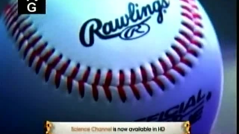 Thumbnail for entry How It's Made Baseballs
