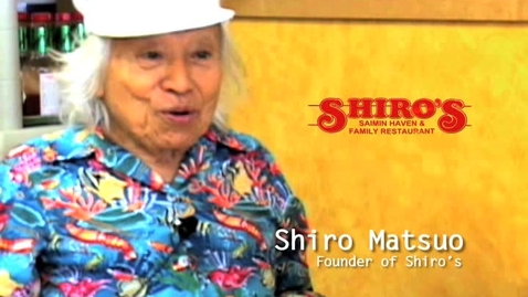 Thumbnail for entry Saber Media - Shiro's