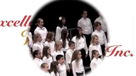 Thumbnail for entry Broward All County Honor Elementary Chorus