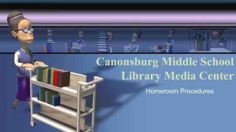 Thumbnail for entry Orientation - Procedures @theCMS_lmc